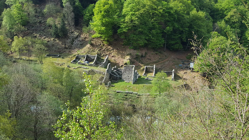 Valle Morobbia April 2018