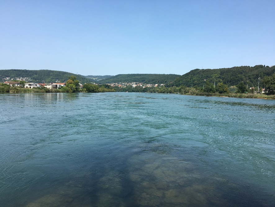 Koblenz August 2017