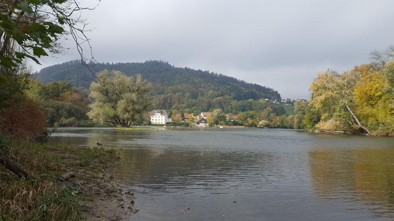 Wasserschloss Oktober 2019